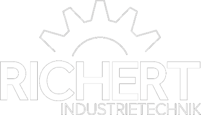 Richert Industrietechnik GmbH - Logo